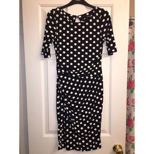 Next Polka Dot Dress